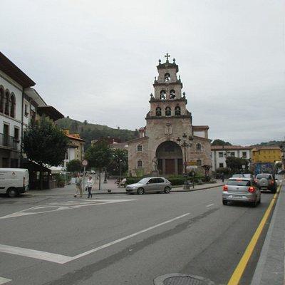 Iglesia Paroquial de Santa Maria / Sra de la Asuncion