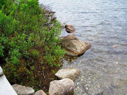 Bowl Lake