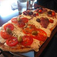 Pizza de Il Panino