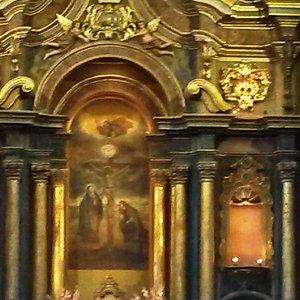 Moreno Pintan a Cristo ♫