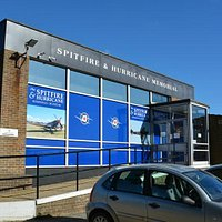 The Spitfire & Hurricane Memorial Museum
