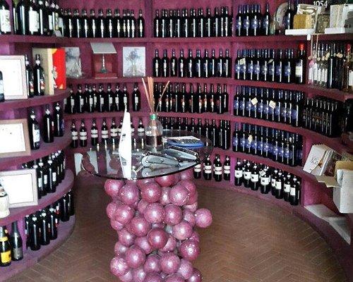 Underbar vinprovning här :)