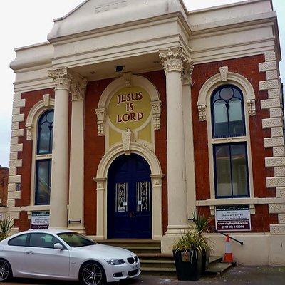 Sussex Street Christian Centre, Rhyl