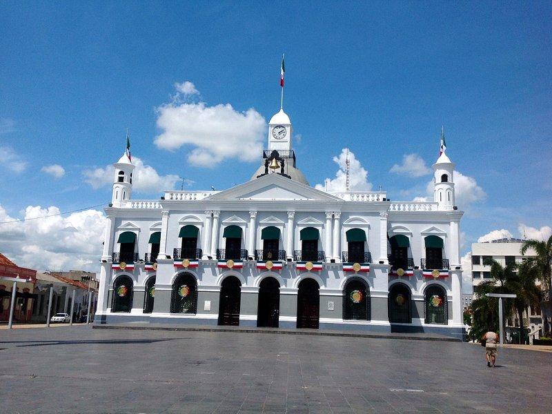 Villahermosa,Tabasco,México