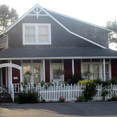Seaside Museum & Historical Center, Seaside, CA