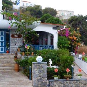 Nefeli Studios and Bar