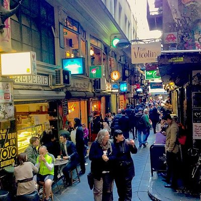 Melbourne Food Experiences tour