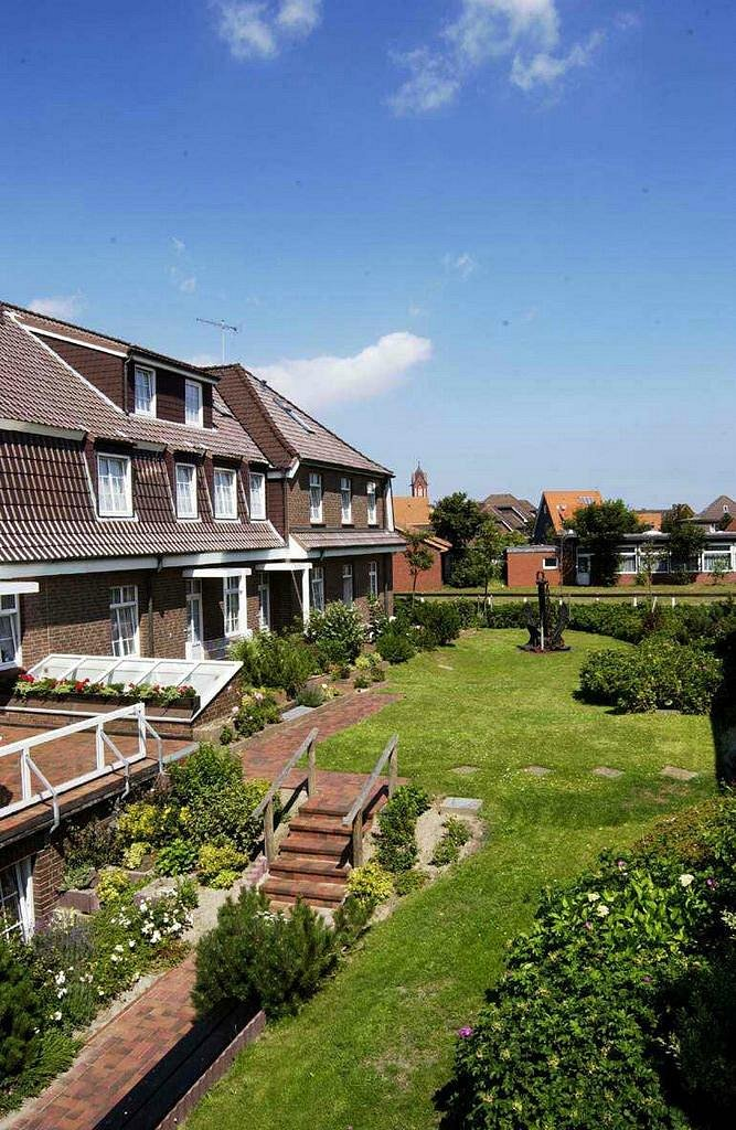 Appartements Feuerschiff Hotel Reviews Langeoog Germany Tripadvisor