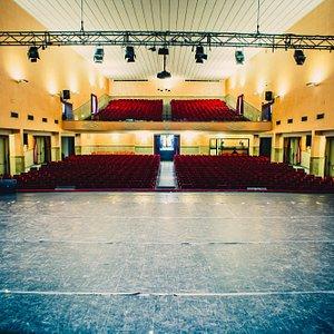 Il Teatro Orione