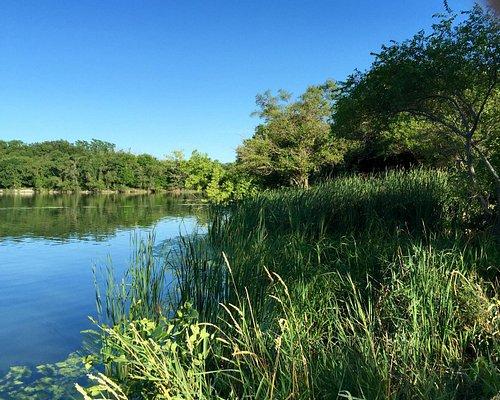 Lake Pawnee