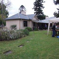 Hambledon Cottage - Coachman's Cottage