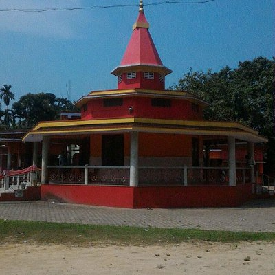 Sri Kancha Kanti Devi Mandir