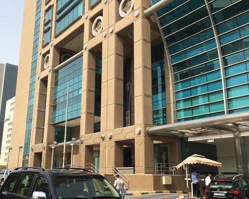 Dar Al - Awadhi Shopping Center