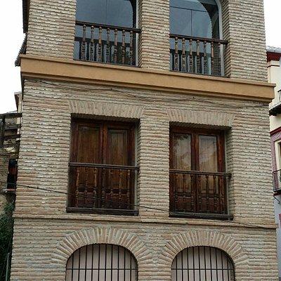 Casa de las Chirimias