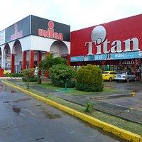 Los Pueblos - Cidade do Panamá, Panamá