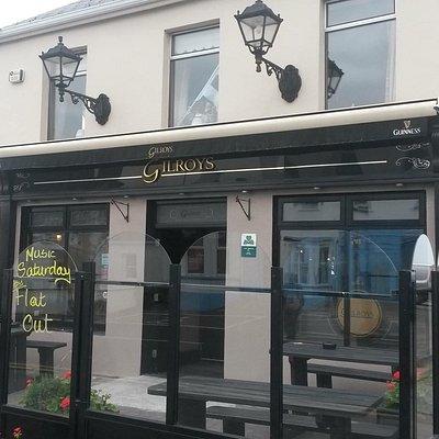 Gilroy's Bar & Ait Eile Restaurant