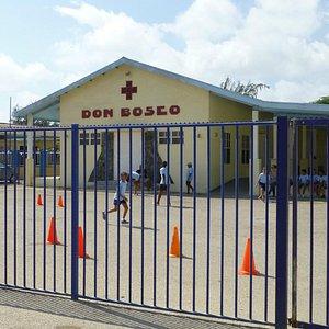 St. Ann's Catholic Church - Aruba, Caribe