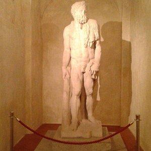 Museo archeologico di Brescello