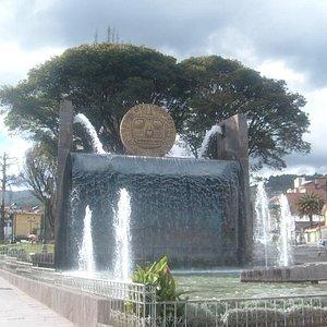 Pumaqchupan