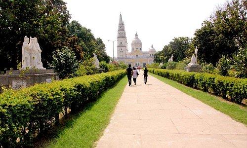 Gateway to the Church
