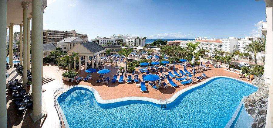 Bahia Princess Updated 2021 Prices Hotel Reviews And Photos Costa Adeje Spain Tripadvisor