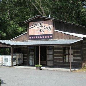 Production Barn