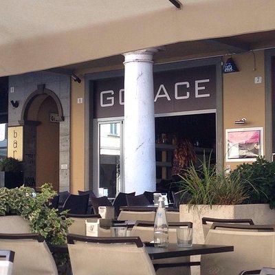 GGlace