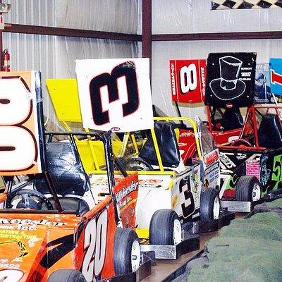 S&S Speedways