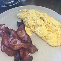 Scrambled eggs - oscar nomination for best scrambled eggs