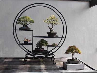 Courtyard arrangement