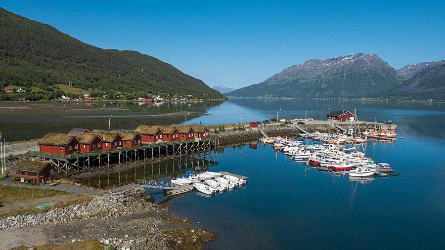 gáivuotna kåfjord speed dating norway dating i hadsel