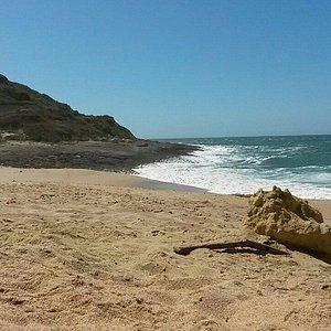 Praia da Foz, um sítio único a preservar