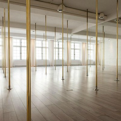 Milan Pole Dance Studio - Montreal