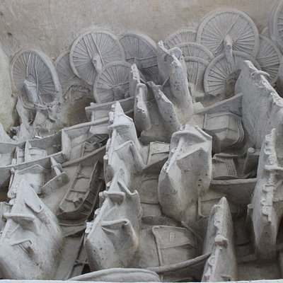 2nd Chariot Burial at King of Zheng Tomb Site
