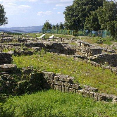 i resti etruschi