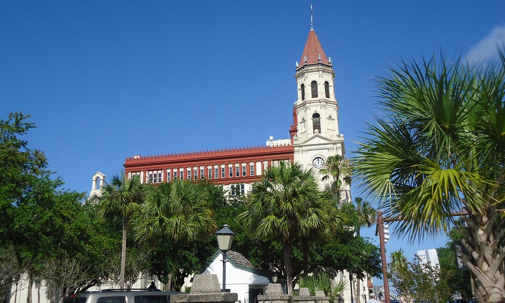 Cathedral Basilica of Saint Augustine
