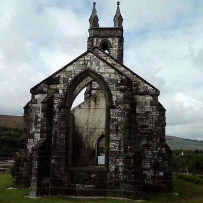 Old Church Dunlewey
