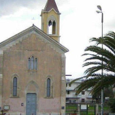 Chiesa  Madonna della Pietà, Fondachello. Mascali