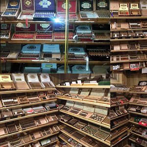 Cigars by Amadiz 4441 Broadway New York ny 10040 646 838 7253