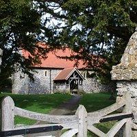 Upton - St Mary's Church