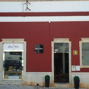 About Wine - Wine Shop