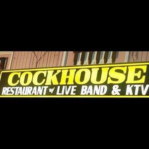 Cockhouse Bar & Restaurant with Live Band & KTV