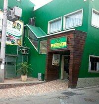Cantina Brasileira