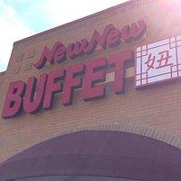 NewNew Buffet