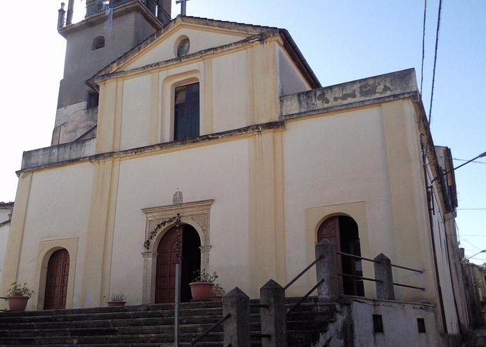 Chiesa Maria SS Addolorata
