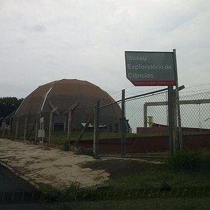 Museu Exploratório de Ciências da Unicamp