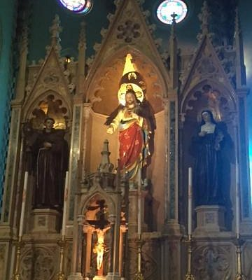 Chiesa del Sacro Cuore
