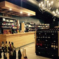 Quench Wines & Spirits