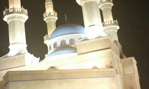 Al-Shoker Mosque