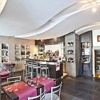 Sala Wine Bar